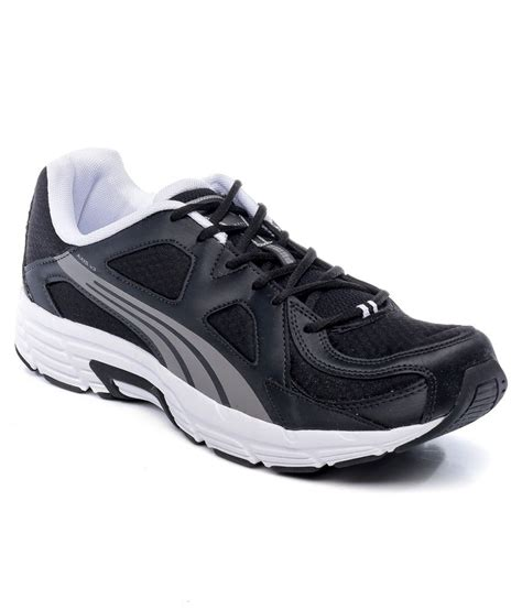 axis sport shoes axis v3 ind black sports shoes buy axis v3