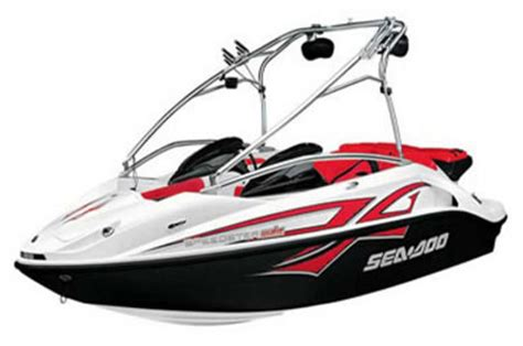 parts of a boat wake speedster 200 wake parts sea doo sport boat oem parts and
