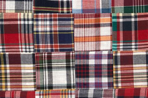 pattern definition textiles madras history how the shirts jackets pants got