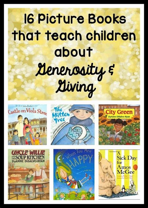 teaching picture books 45 best images about kindness on random acts