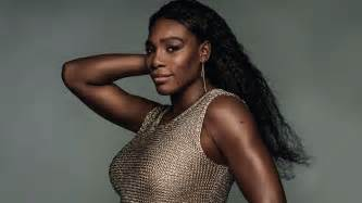 And Williams Serena Williams Fiance Ohanian Reveals