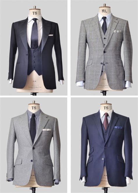 Jas Pria Hugo Thom Sweeney London S New Bespoke Generation Parisian