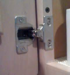 How To Fix Kitchen Cabinet Hinges The Type And Style Of Kitchen Cabinet Doors