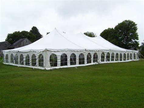 Tenting Never Cost So Much by How Much Do Wedding Tents Cost Getting Married