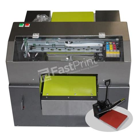 Paket Modif Printer Canonhp printer dtg direct to garment ukuran a3 fast print