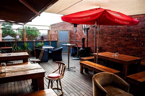 Backyard Bar Northcote by Purple Emerald Function Rooms City Secrets