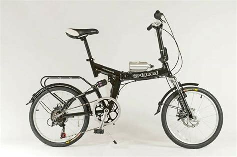 Origami Folding Bike - origami cricket folding bike