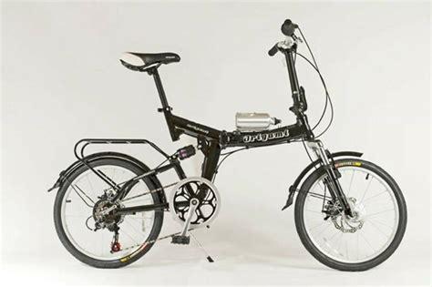 Origami Bicycle - origami cricket folding bike