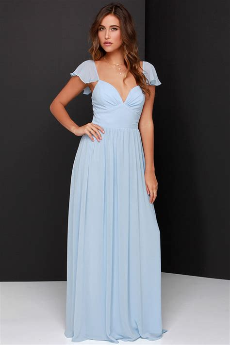 Gamis Set Maxi Dress 74 lovely light blue dress bridesmaid dress blue maxi