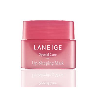 laneige lip sleeping mask 3gr elevenia
