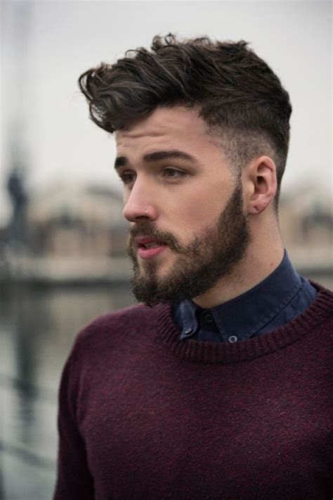 most attractive beard style most popular latest beard style mustache style