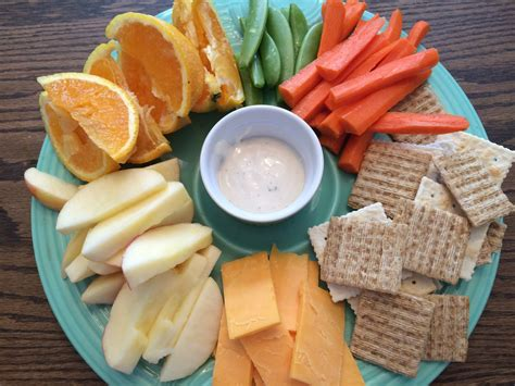 snacks for how a quot snack platter quot can transform snack time for