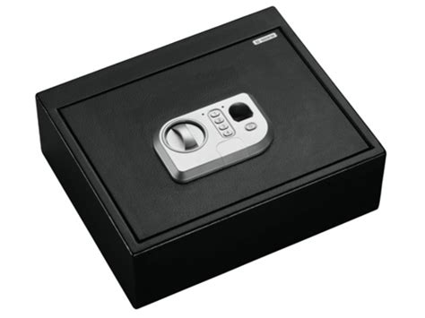 biometric drawer safe stack on personal drawer safe biometric lock black
