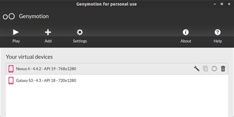 tutorial motion ubuntu ubuntu blog install setup genymotion android emulator on