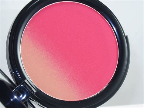 Nyx Ombre Blush nyx ombre blush review swatches musings of a muse