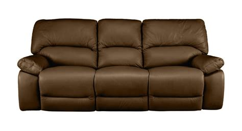 double seater recliner lucca 3 seater manual double recliner sofa