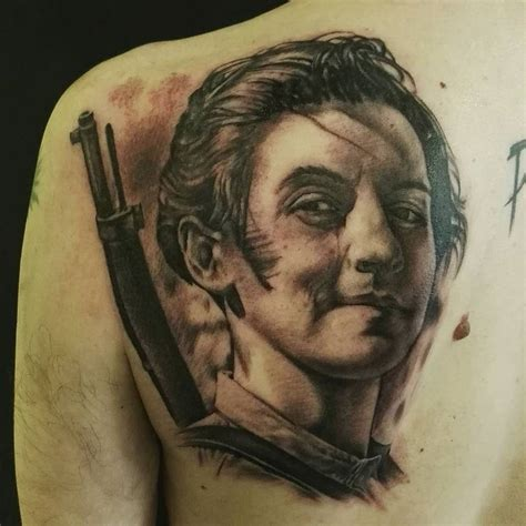tattoo espana manila marina ginesta