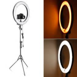 Ring Light by Top 5 Best Ring Lights And Flashes For Photography Heavy