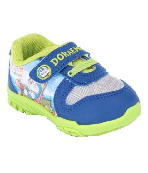 Doraemon Shoes doraemon charming blue casual shoes for price in india buy doraemon charming blue casual