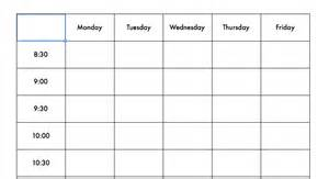 speech therapy templates therapy schedule template speechtivities
