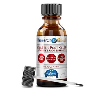 Research Verified Colon Detox Cleanse by Does It Work Or Not Research Verified Athlete S Foot
