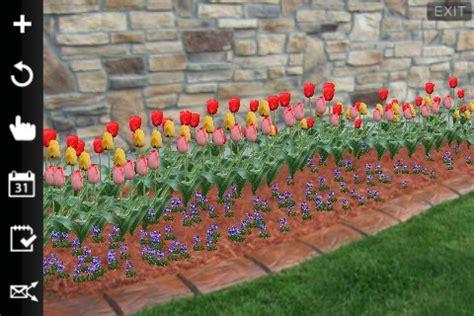 bulb garden layout bulb garden layout my new bulb garden plans