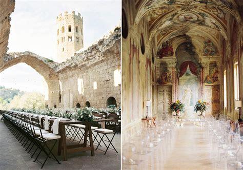 trendy wedding venues uk wedding trends 2018 pocketful of dreams