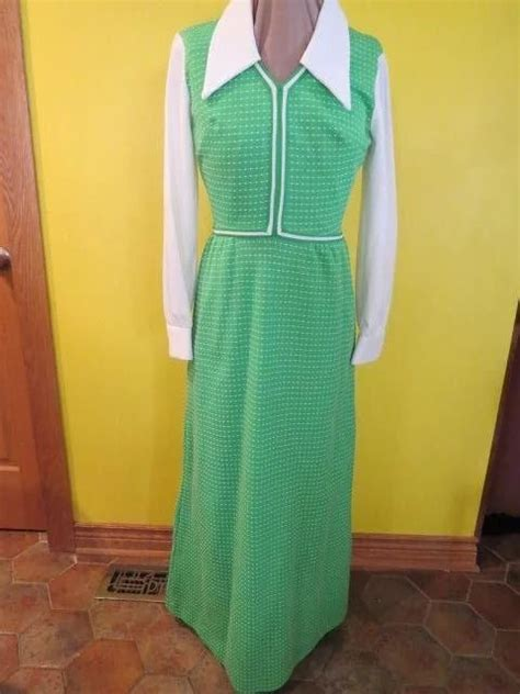 Dotty Carol Maxi totally dotty maxi dress hodge podge lodge 1 ruby