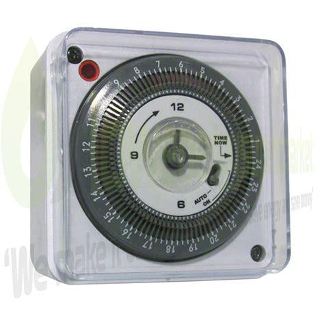 Digital Timer 24 Hours Immersion Heater Timer lowenergie immersion heater timer 24 hour mechanical or digital programmable ebay