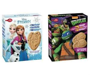 printable food coupons for disney world disney oat crisps as low as 1 50 at publix with coupon