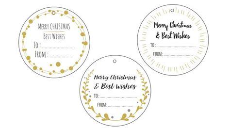 christmas gift tags photobox blog