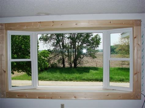 how to install a bow window bay window installation edgerton ohio jeremykrill