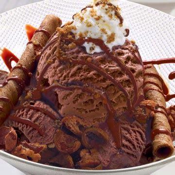 cara membuat es krim yang enak dan lembut resep es krim coklat lembut praktis sederhana info resep