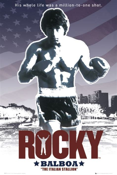 Cover Cm Sport For Taft Rocky rocky poster sylvester stallone rocky posters calendar
