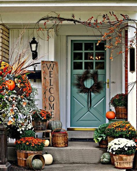 outdoor thanksgiving decorations 30 eye catching outdoor thanksgiving decorations ideas