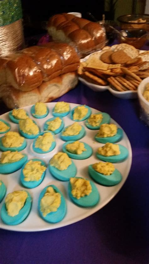 how to color deviled eggs 25 best ideas about colored deviled eggs on