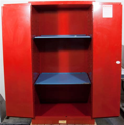 flammable storage cabinet requirements nfpa justrite 25600 60 gallon flammable liquid safety storage