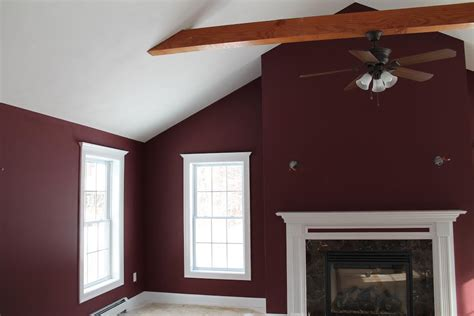 interior painting and color matching in somersworth nh devuono painting