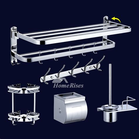 Stainless Steel Bathroom Accessories Solid Stainless Steel Designer Bathroom Accessories Bathroom