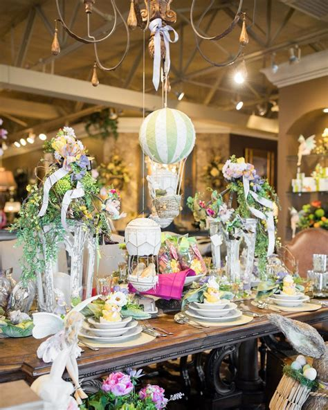 spring decor 2017 open house archives linly designs