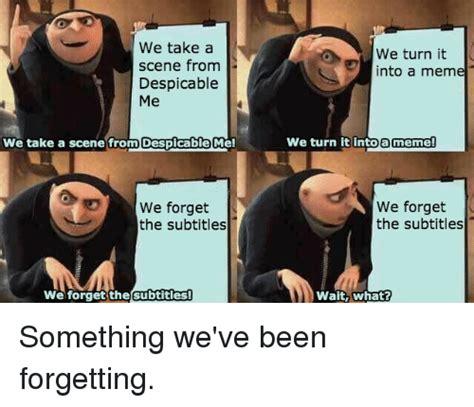 despicable me meme search despicable me memes on me me
