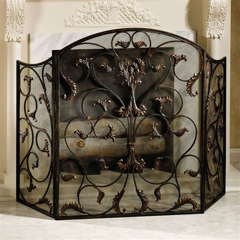 Decorative Fireplace Ideas by Decorative Fireplace Screen Ideas Office And Bedroom