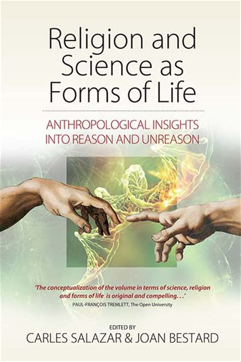 berghahn books religion  science  forms  life anthropological insights  reason