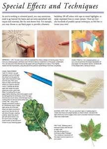 colored pencil techniques colored pencil tips drawing graphic novels