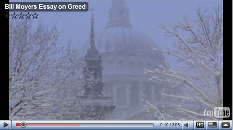 Bill Moyers Essay by Bill Moyers Essay The Financial Lobby Owns Washington Home The Daily Bail