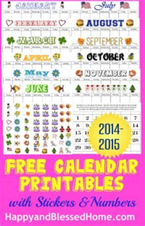free preschool circle time morning board printables