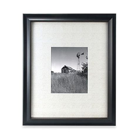 10 X 20 Matted Picture Frame by Buy Malden 174 Barnside Matted 16 Inch X 20 Inch Picture