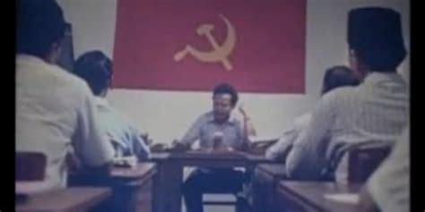 film gerakan 30 september pki 1965 anak dn aidit film g 30 s pki membuat marah rakyat