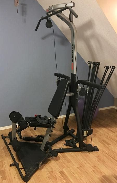 bowflex xceed home nanoose bay nanaimo
