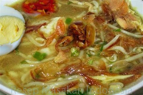 resep membuat soto ayam sederhana 17 best images about soto on pinterest javanese noodle
